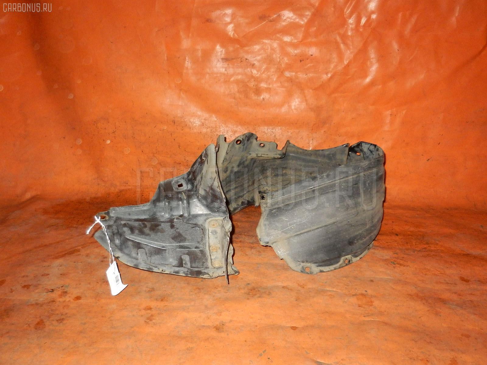 Подкрылок TOYOTA NADIA SXN10 3S-FE. Фото 9