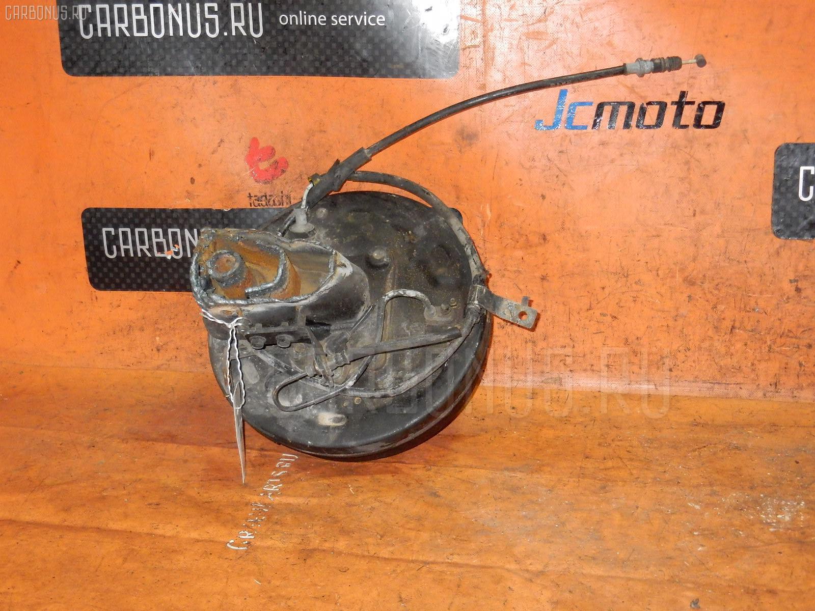 Ступица MAZDA MPV LW3W L3. Фото 2