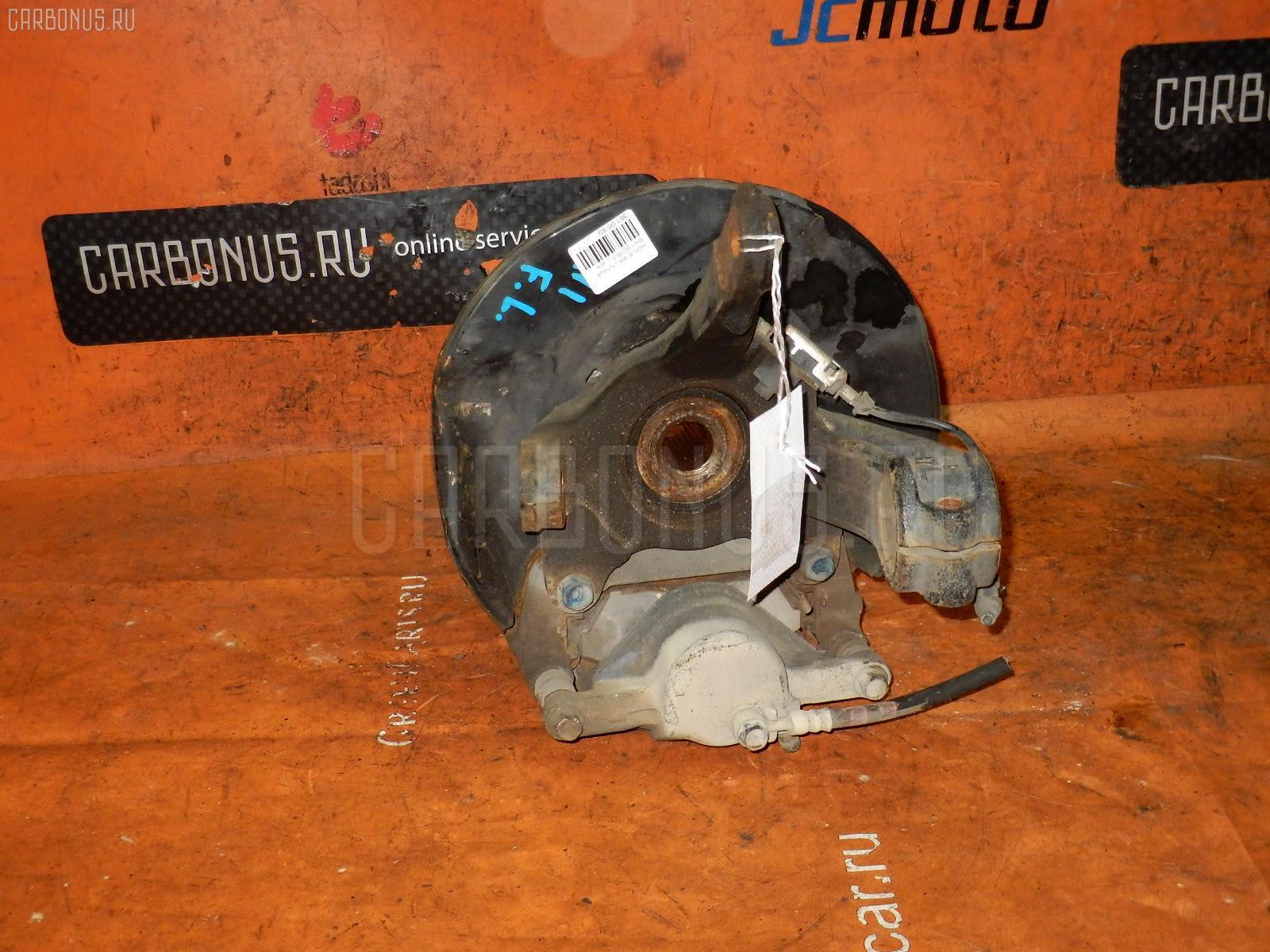 Ступица HONDA S-MX RH1 B20B. Фото 8