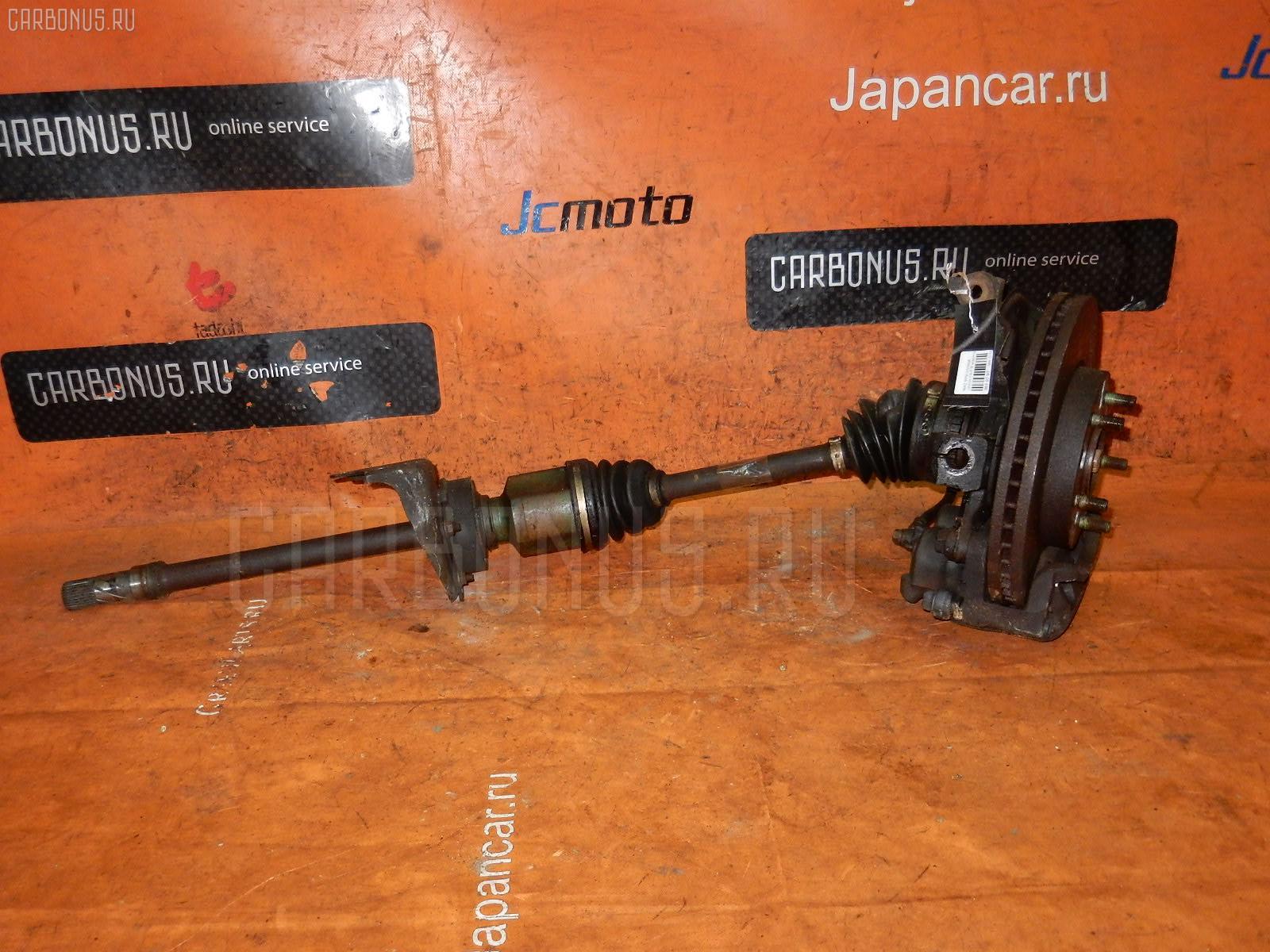 Ступица MAZDA MPV LWEW FS Фото 1