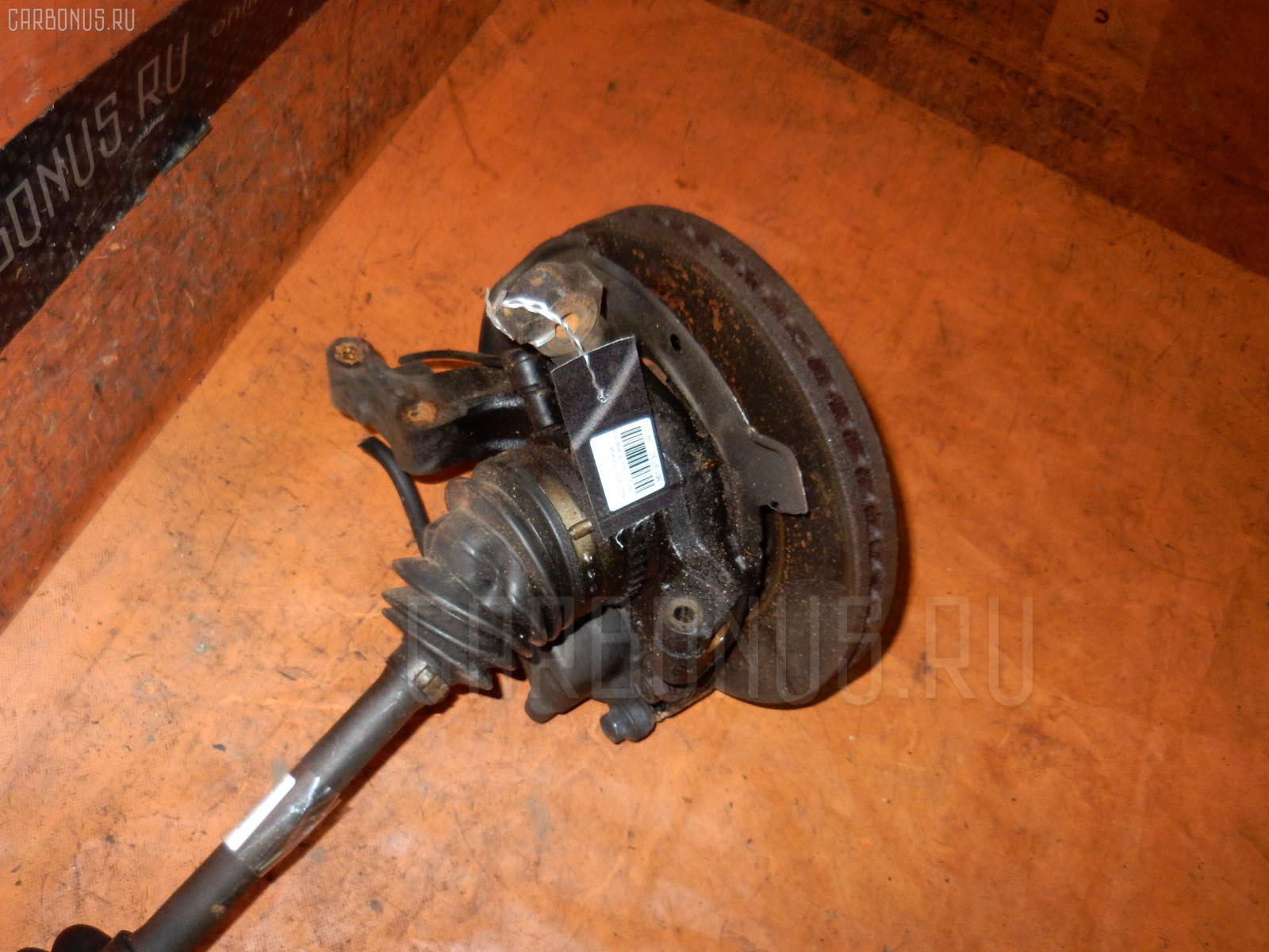 Ступица MAZDA MPV LWEW FS Фото 3