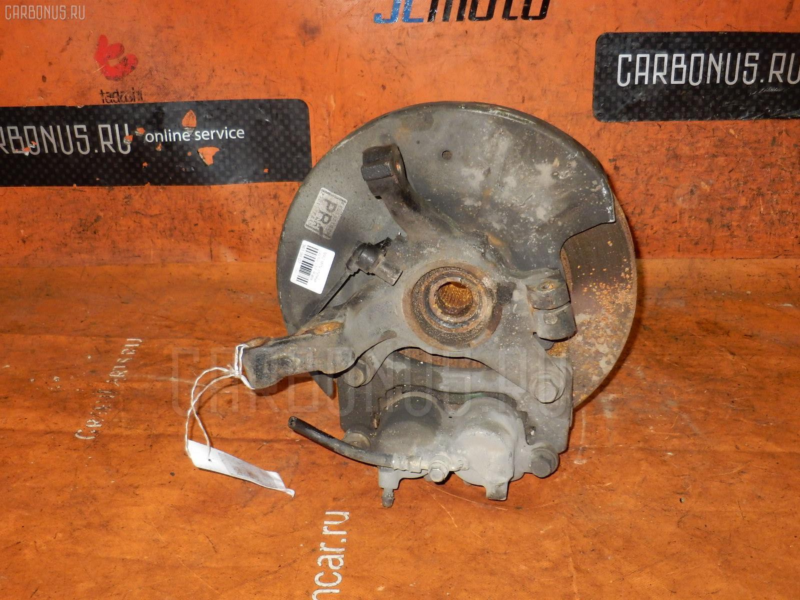 Ступица MAZDA MPV LW3W L3. Фото 10