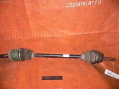 Привод MITSUBISHI DIAMANTE F46A 6G72 Фото 3