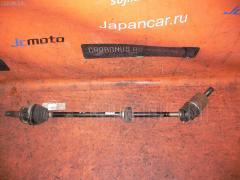 Привод Honda Mobilio GB1 L15A Фото 1