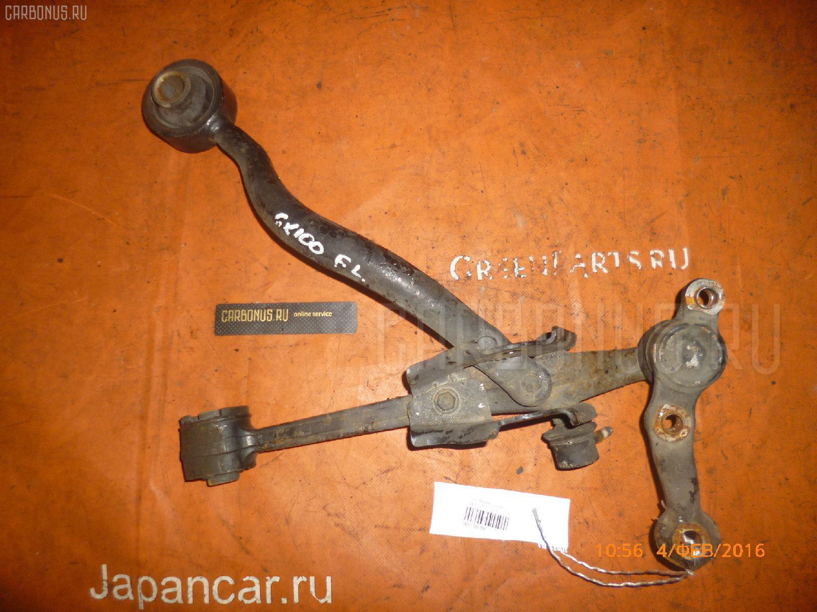 Рычаг TOYOTA MARK II GX100 1G-FE Фото 1