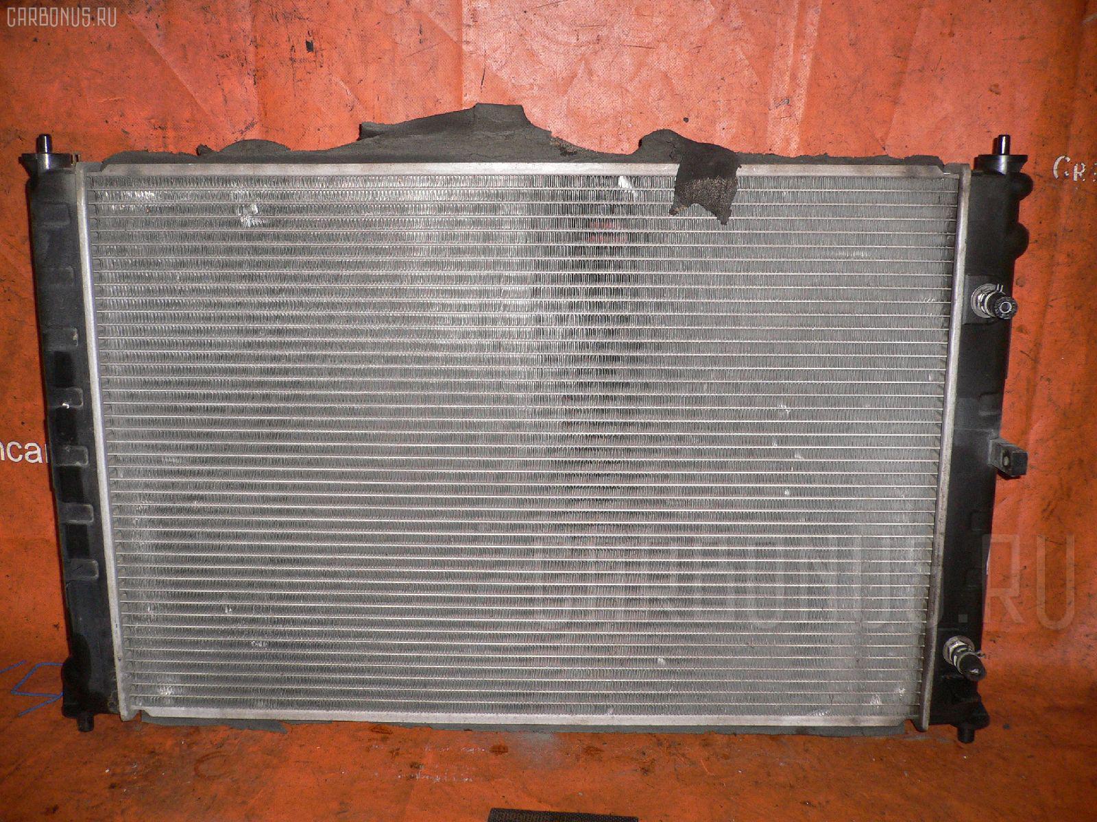 Радиатор ДВС MAZDA MPV LW3W L3 Фото 2
