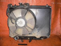 Радиатор ДВС SUZUKI SWIFT ZC21S M15A Фото 1