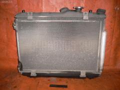 Радиатор ДВС SUZUKI SWIFT ZC21S M15A Фото 2