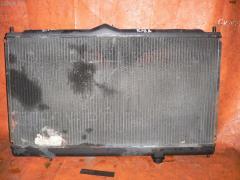 Радиатор ДВС MITSUBISHI GTO Z16A 6G72 Фото 1