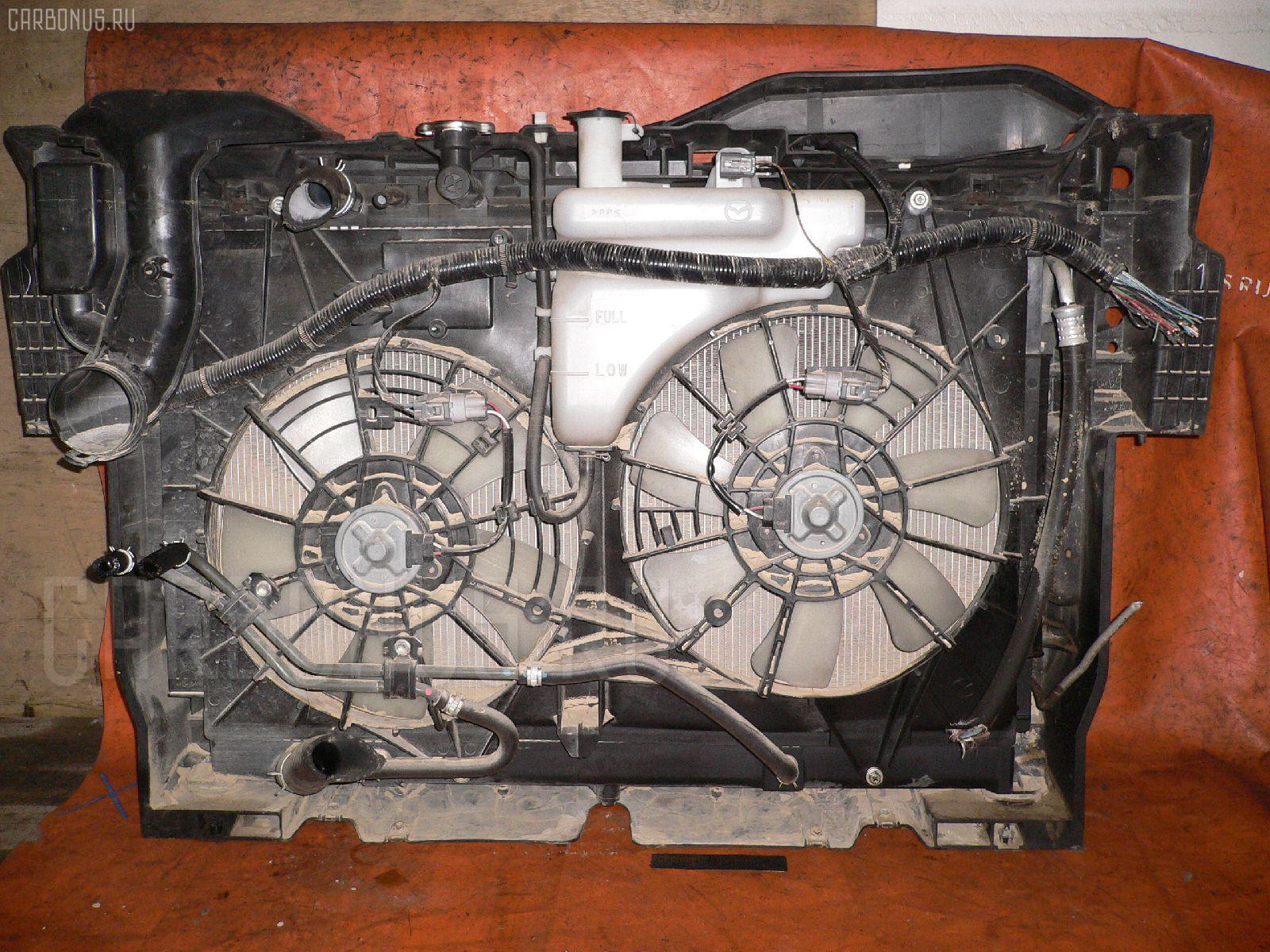 Телевизор MAZDA MPV LY3P L3 Фото 2