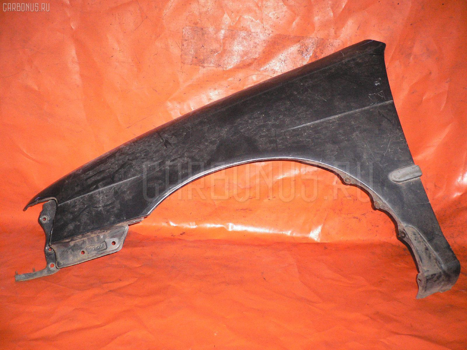 Крыло переднее TOYOTA COROLLA II EL41 Фото 3
