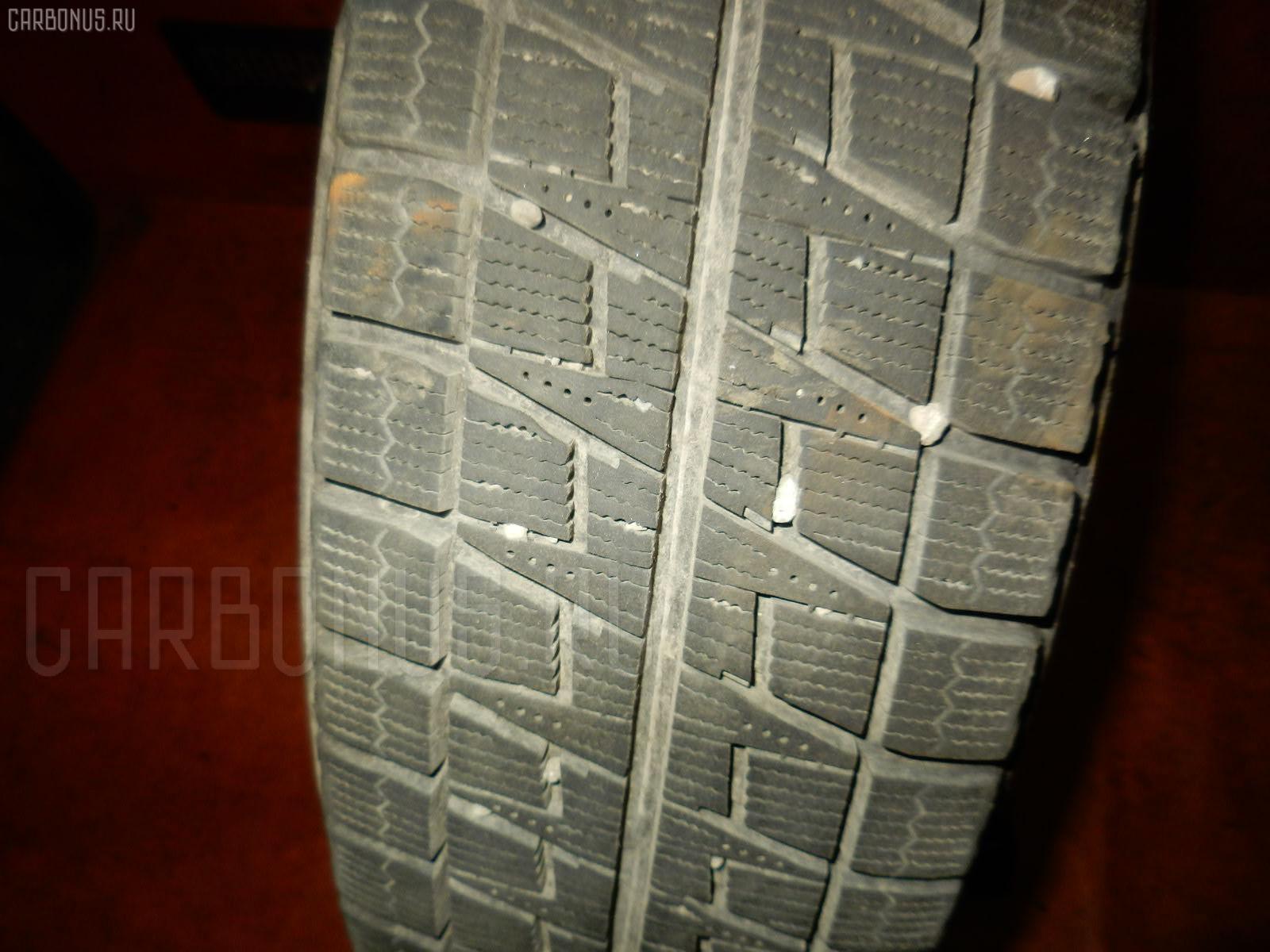Автошина легковая зимняя BLIZZAK REVO 2 165/70R14. Фото 1
