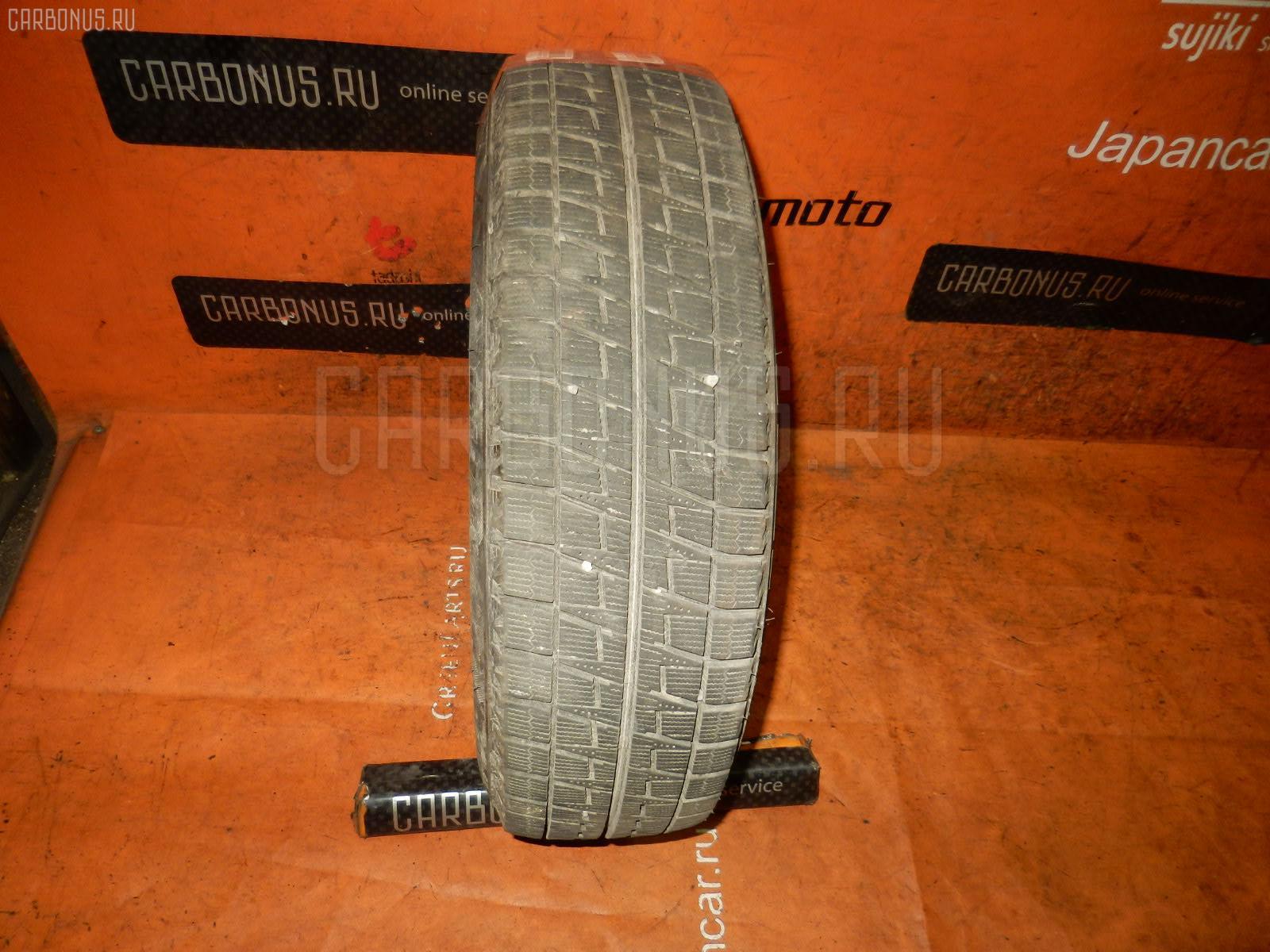 Автошина легковая зимняя BLIZZAK REVO-2 165/70R14 BRIDGESTONE Фото 2