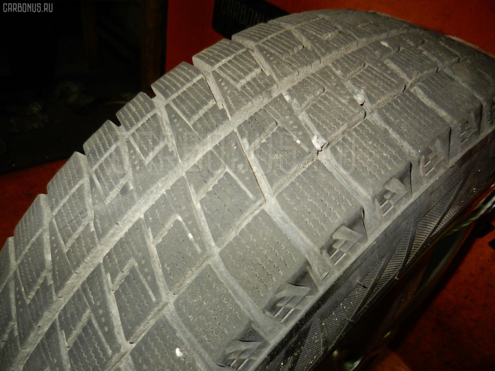 Автошина легковая зимняя BLIZZAK REVO 2 165/70R14. Фото 8
