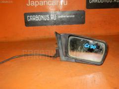 Зеркало двери боковой TOYOTA MARK II WAGON GX70G Фото 1