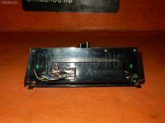 Блок управления климатконтроля MITSUBISHI GTO Z16A 6G72 Фото 2