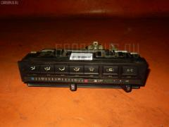 Блок управления климатконтроля Toyota Mark ii wagon GX70G 1G-FE Фото 2