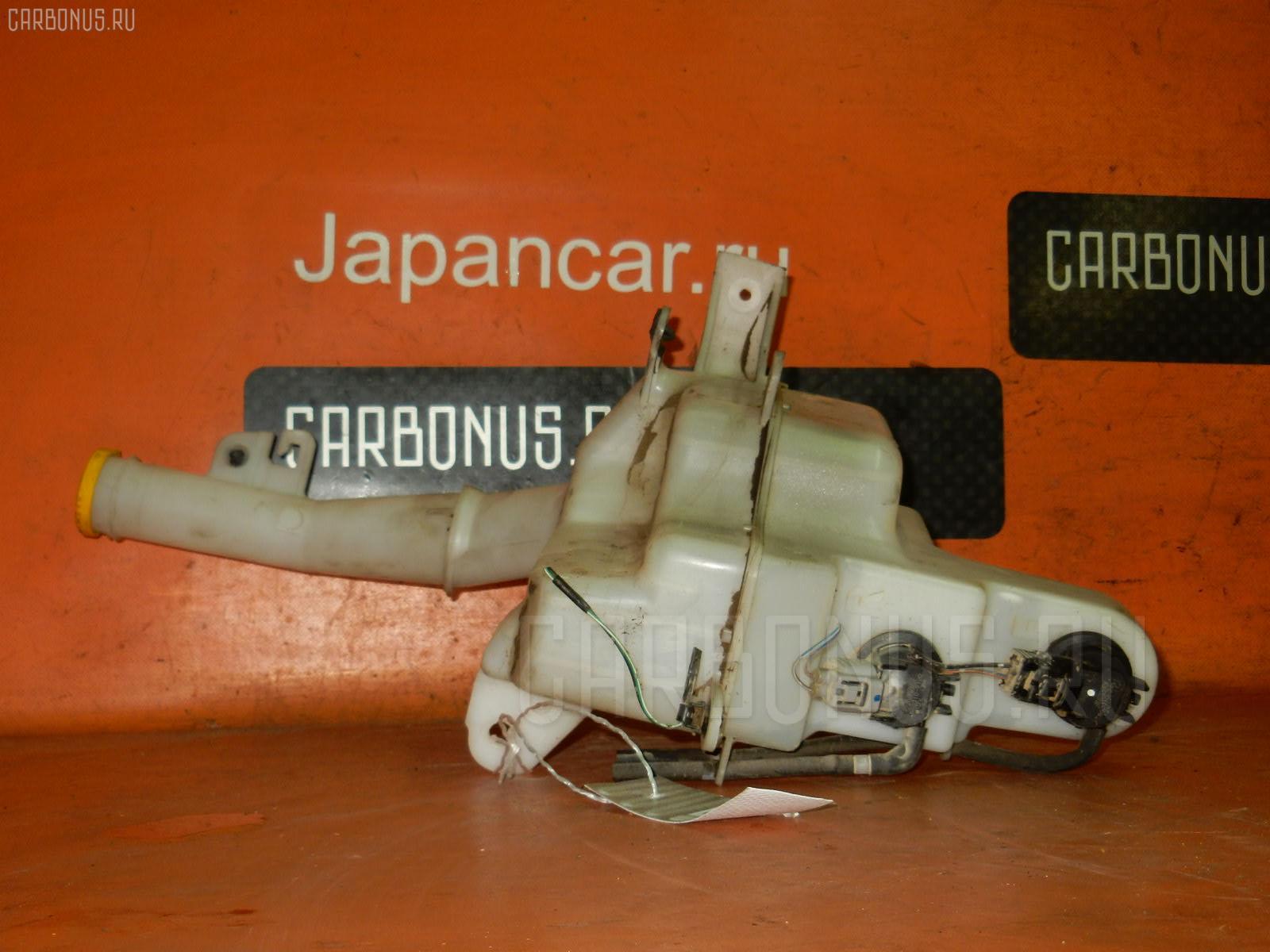 Бачок омывателя Mazda Mpv LY3P Фото 1