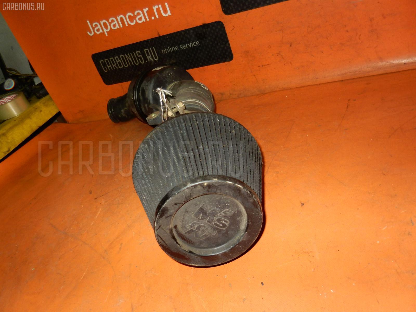 Корпус воздушного фильтра TOYOTA MARK II GX71 1G-EU. Фото 1