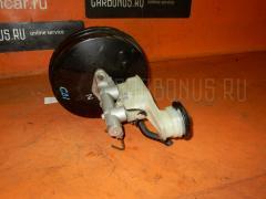 Главный тормозной цилиндр HONDA FIT GD1 L13A Фото 2