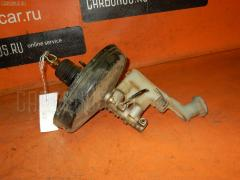 Главный тормозной цилиндр Suzuki Swift ZC21S M15A Фото 2