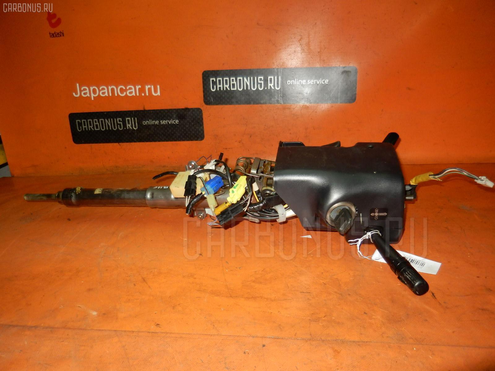 Рулевая колонка SUBARU LEGACY WAGON BH5. Фото 9