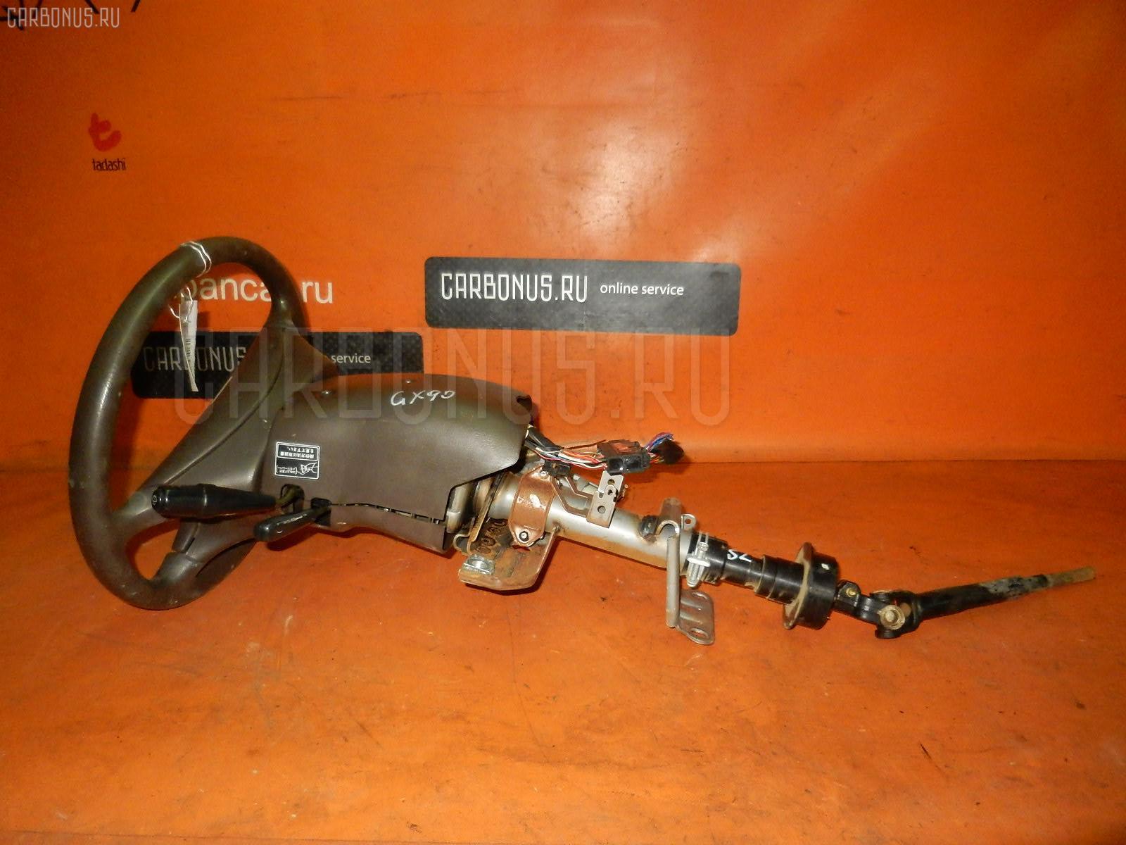 Рулевая колонка TOYOTA CHASER GX90. Фото 8