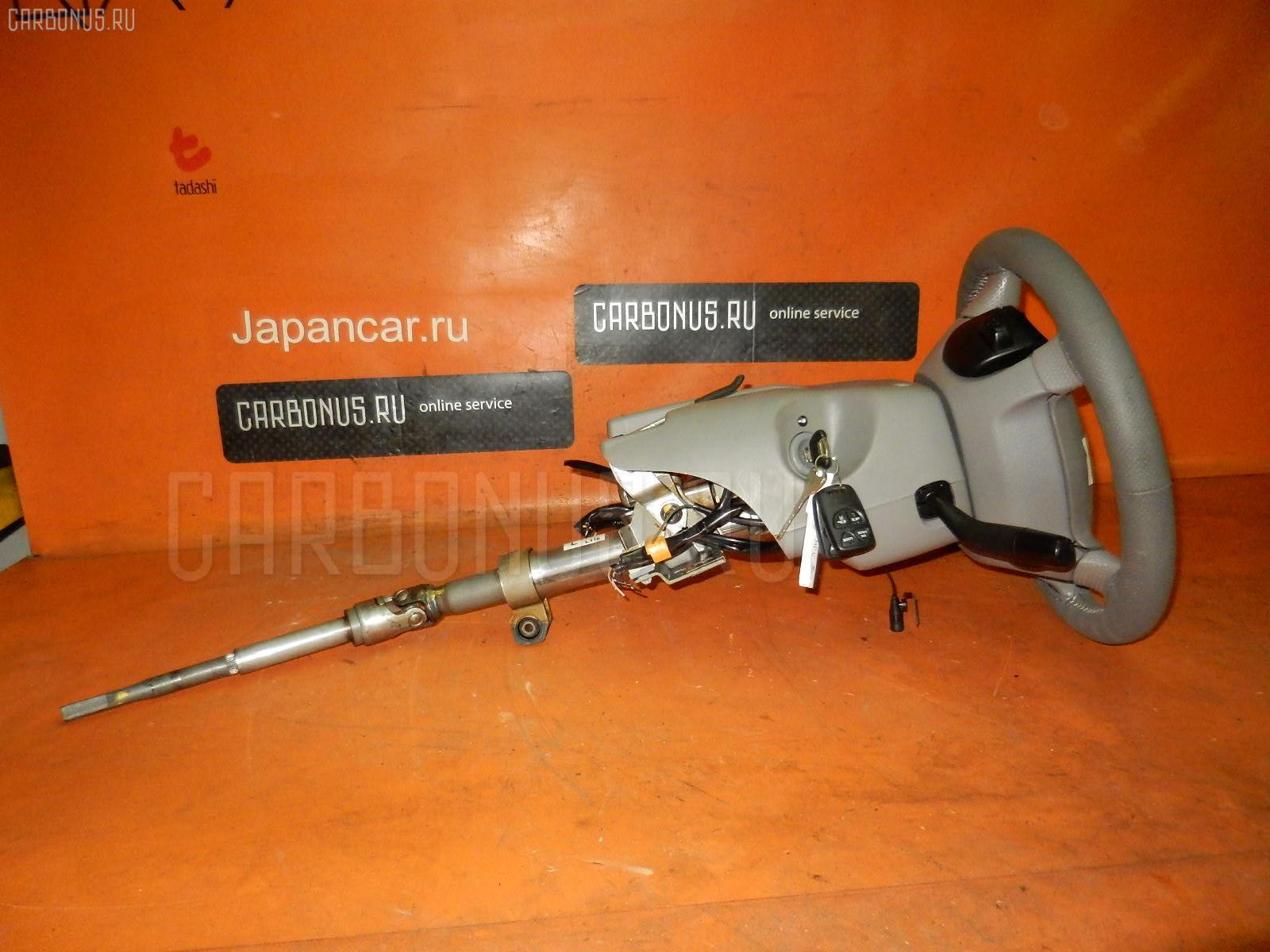 Рулевая колонка MAZDA MPV LW3W. Фото 2