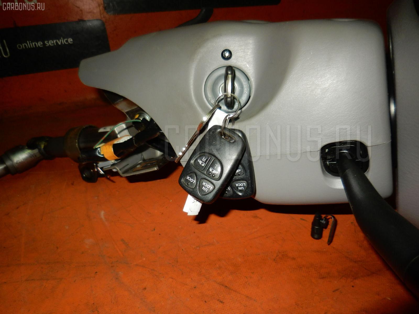 Рулевая колонка MAZDA MPV LW3W. Фото 4