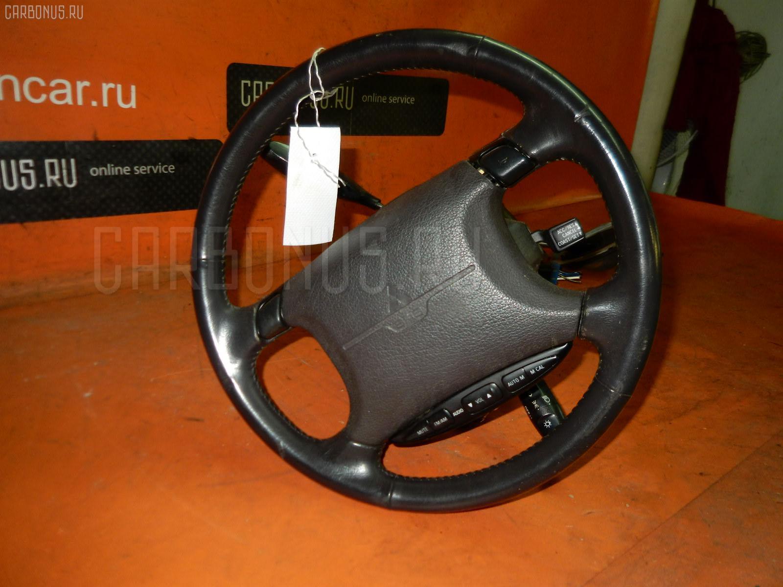 Рулевая колонка MITSUBISHI GTO Z16A Фото 2