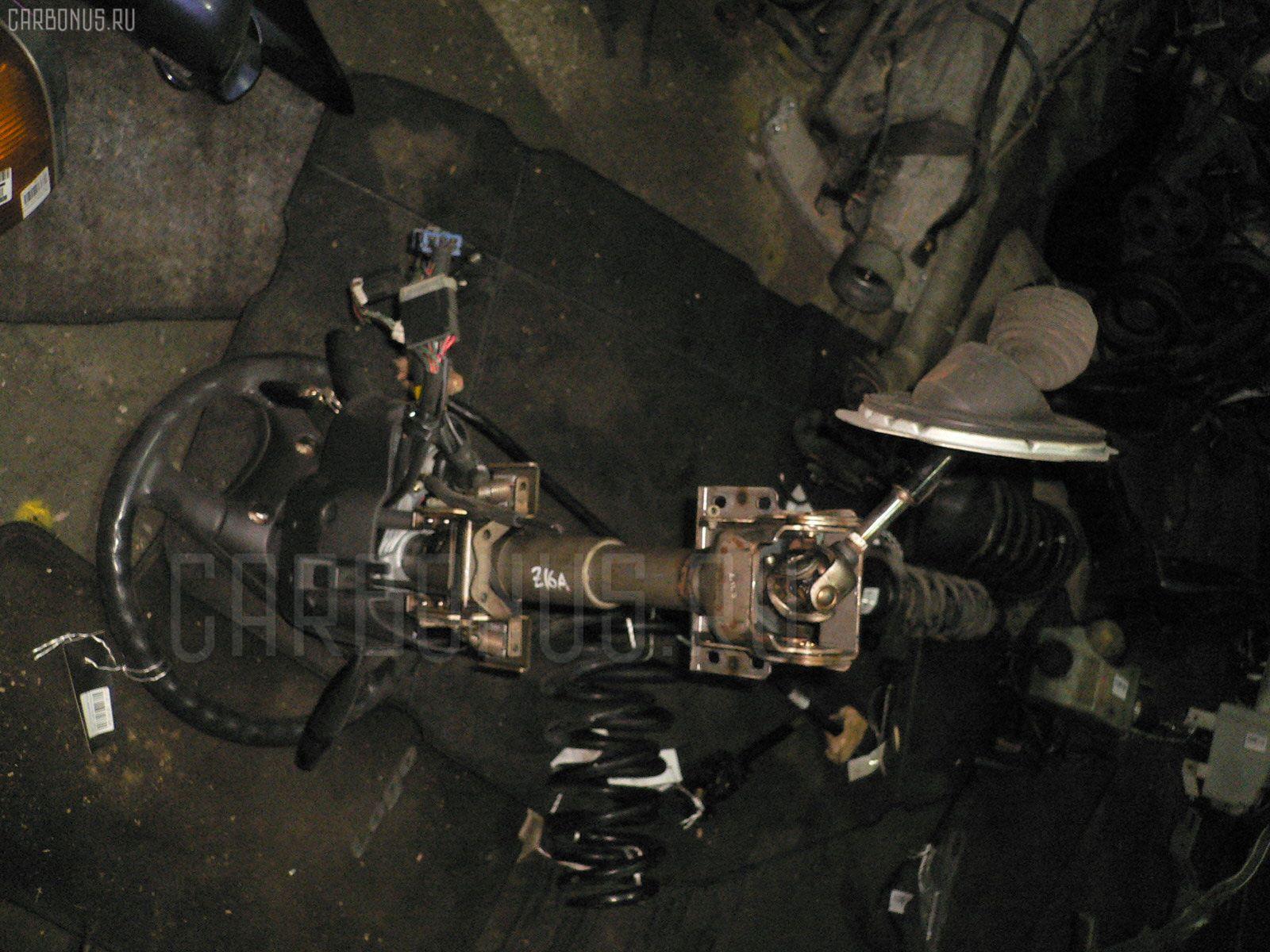 Рулевая колонка MITSUBISHI GTO Z16A Фото 1