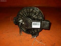 Мотор печки SUZUKI SWIFT ZC21S Фото 1