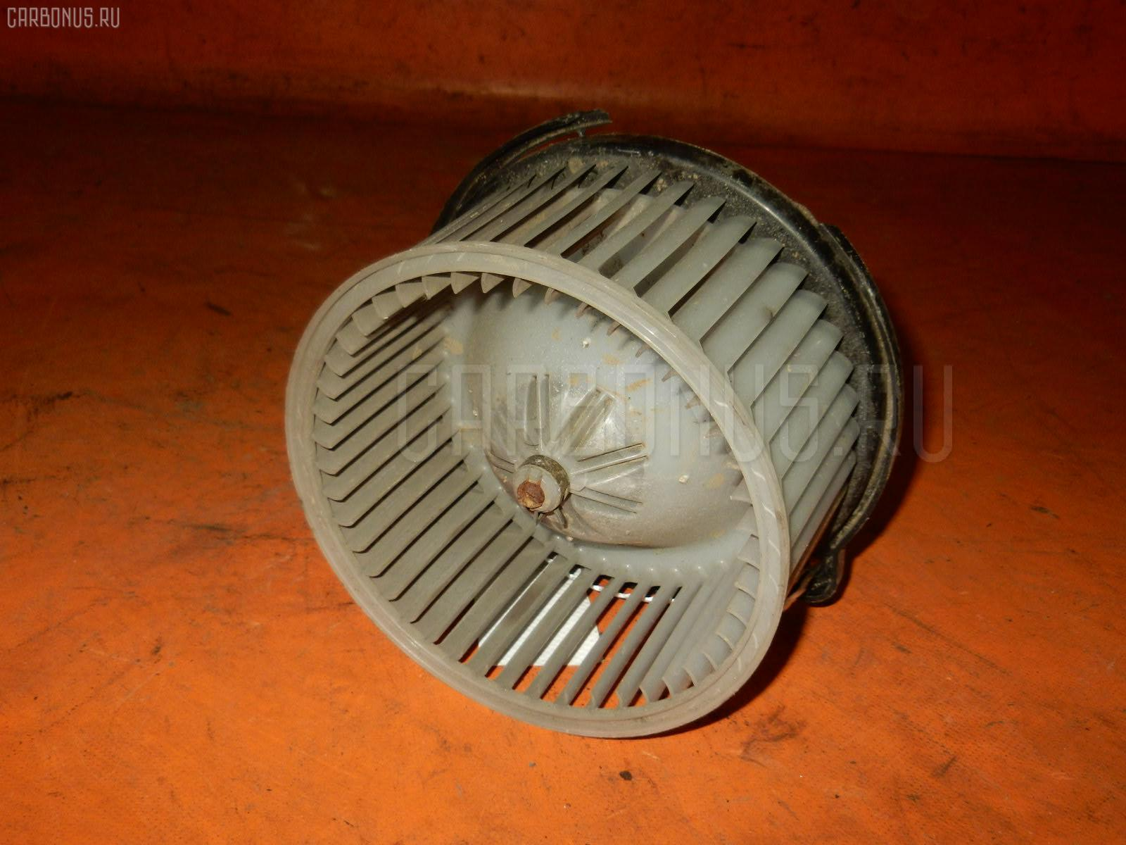 Мотор печки TOYOTA MARK II GX100. Фото 8