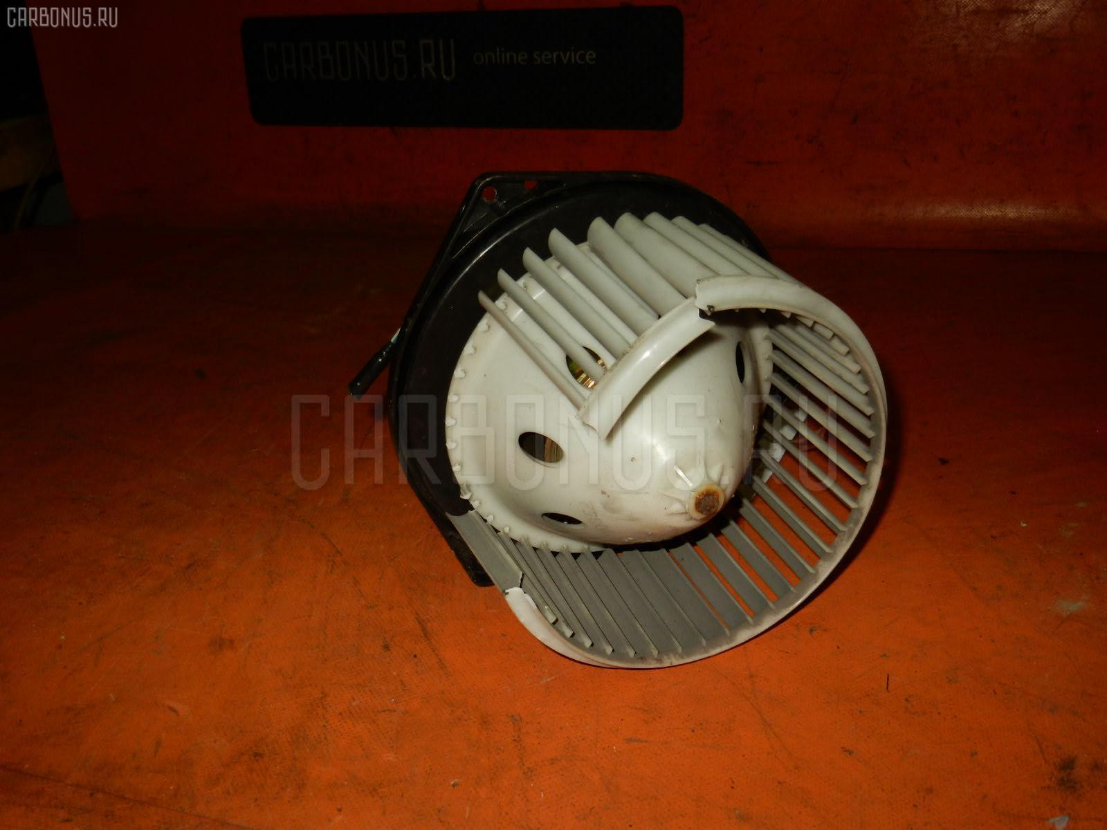 Мотор печки NISSAN STAGEA M35 Фото 2