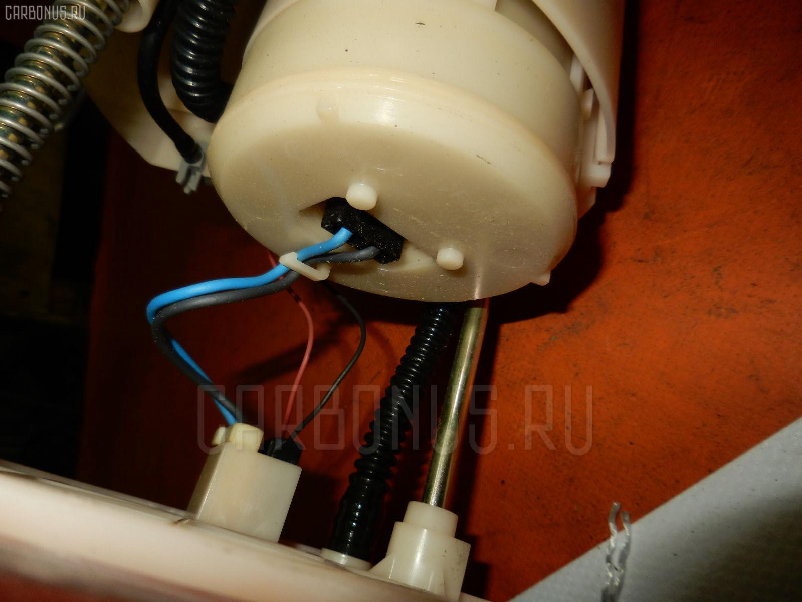 Бензонасос MAZDA MPV LY3P L3 Фото 3