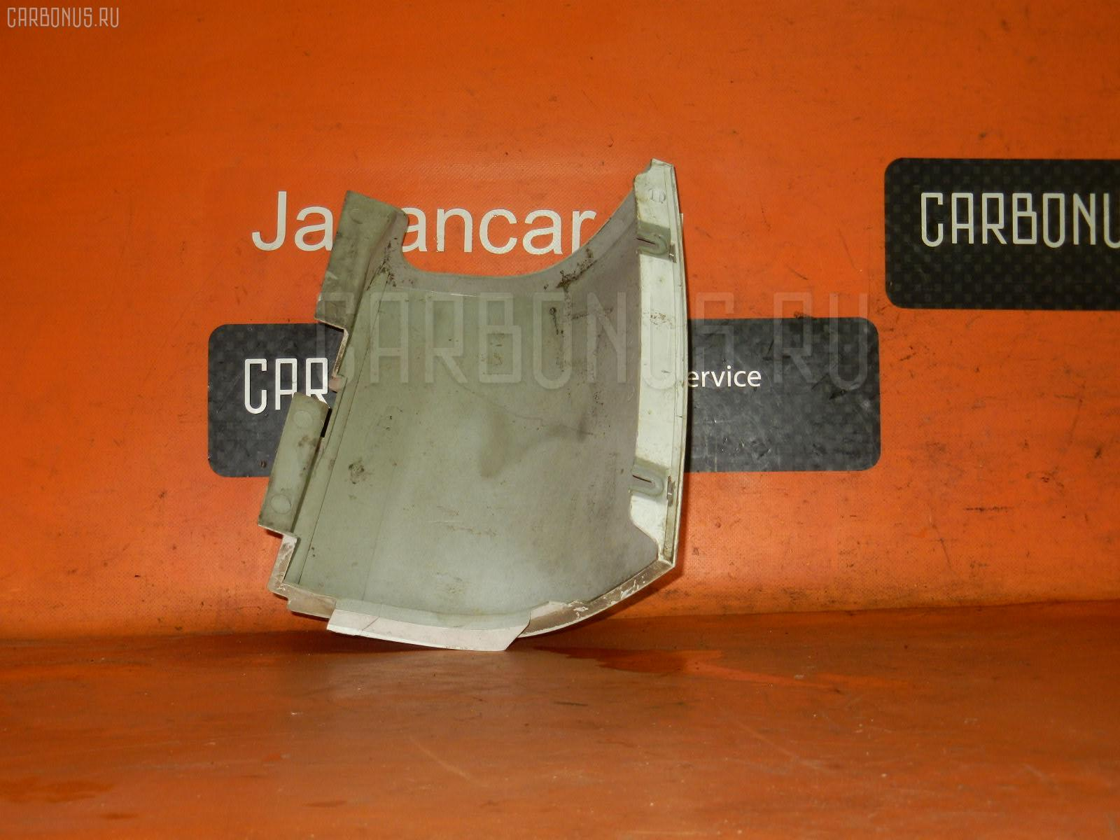 Планка задняя NISSAN SERENA PC24. Фото 3