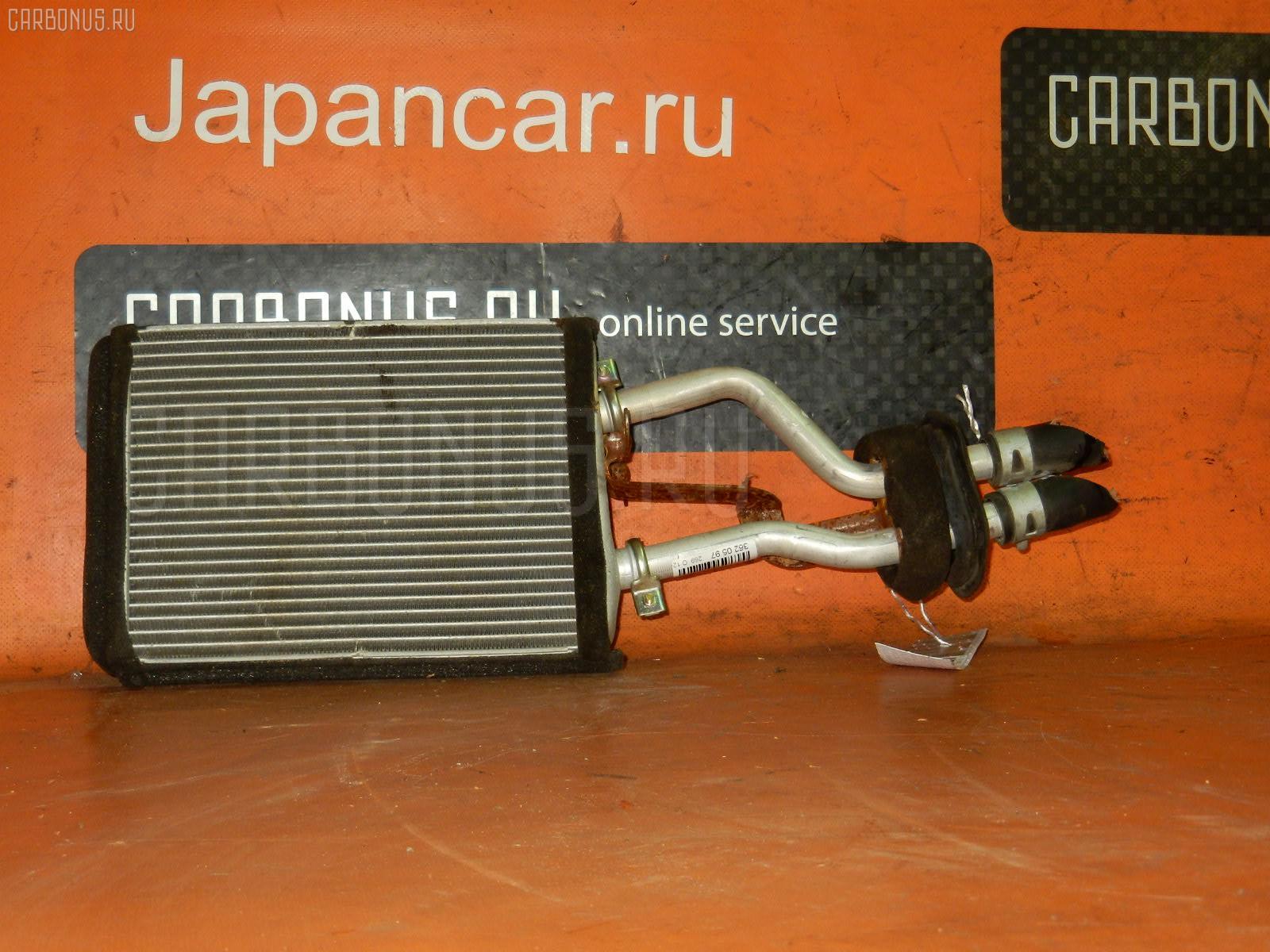Радиатор печки TOYOTA GRAND HIACE VCH10W 5VZ-FE Фото 2