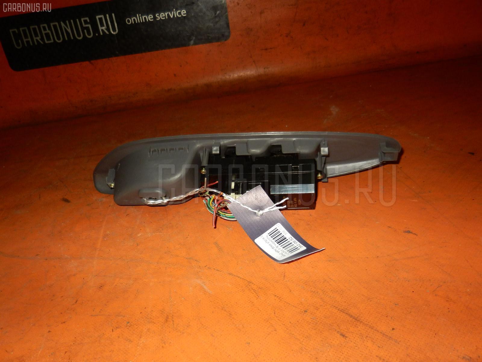 Блок упр-я стеклоподъемниками MAZDA MPV LW3W. Фото 10