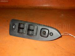 Блок упр-я стеклоподъемниками Mazda Familia s-wagon BJ5W Фото 1