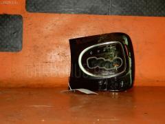 Консоль КПП MERCEDES-BENZ S-CLASS W220.065 Фото 2