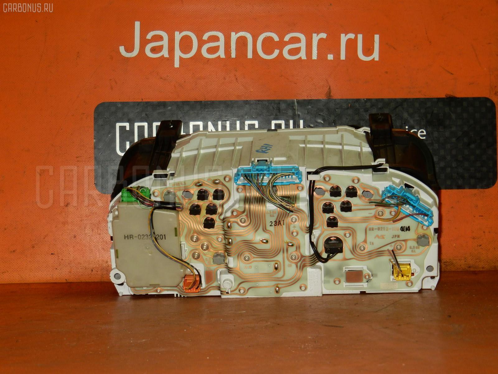 Спидометр HONDA S-MX RH1 B20B. Фото 1