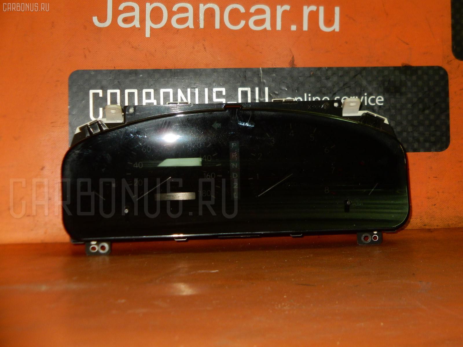 Спидометр TOYOTA MARK II GX100 1G-FE. Фото 10