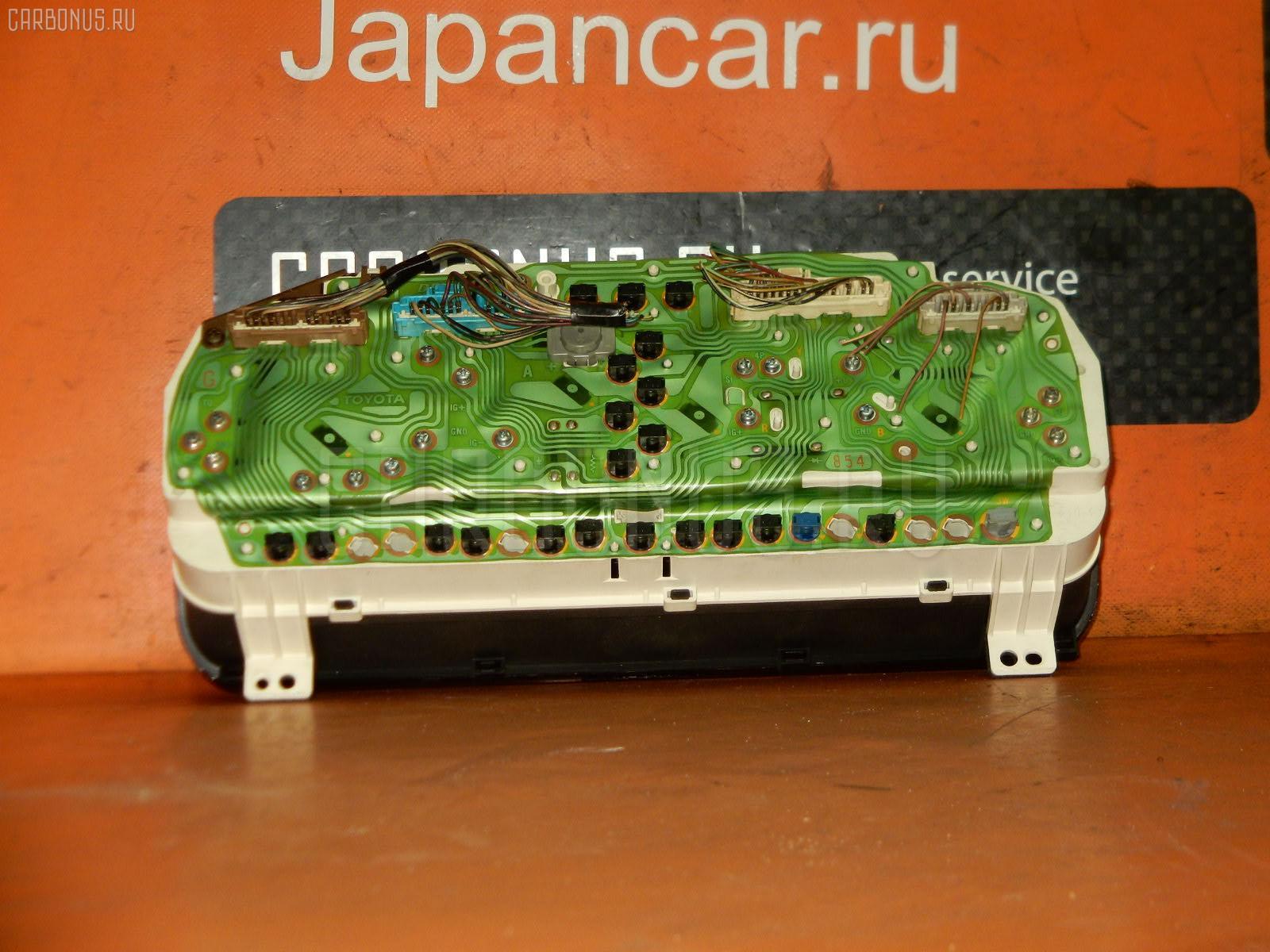 Спидометр TOYOTA MARK II GX100 1G-FE. Фото 9