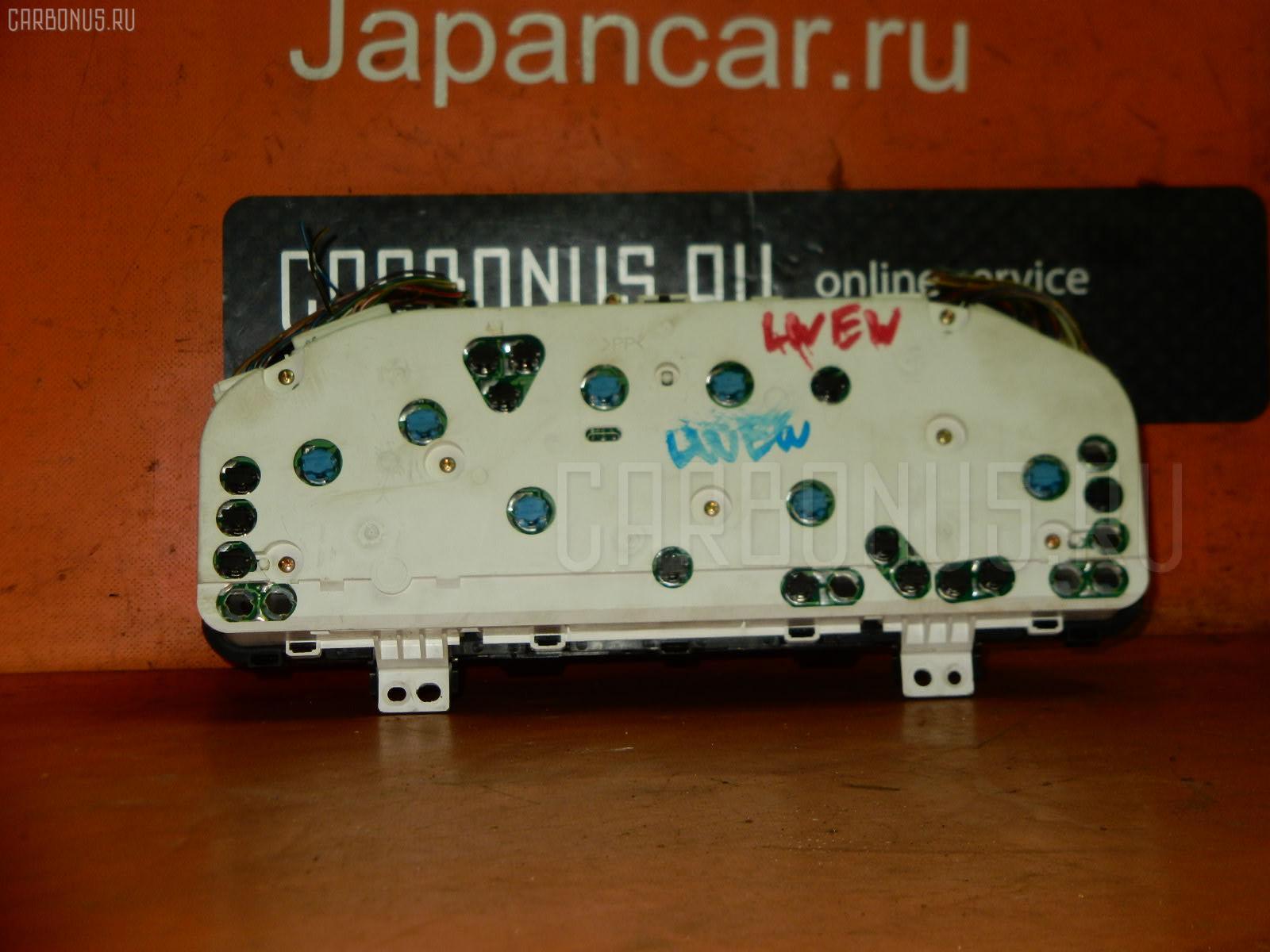 Спидометр MAZDA MPV LWEW FS. Фото 2