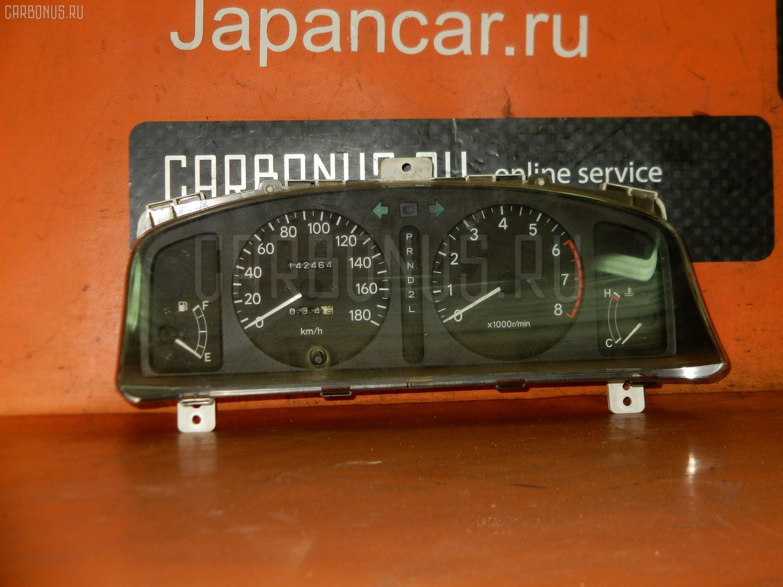 Спидометр TOYOTA COROLLA AE110 5A-FE. Фото 5
