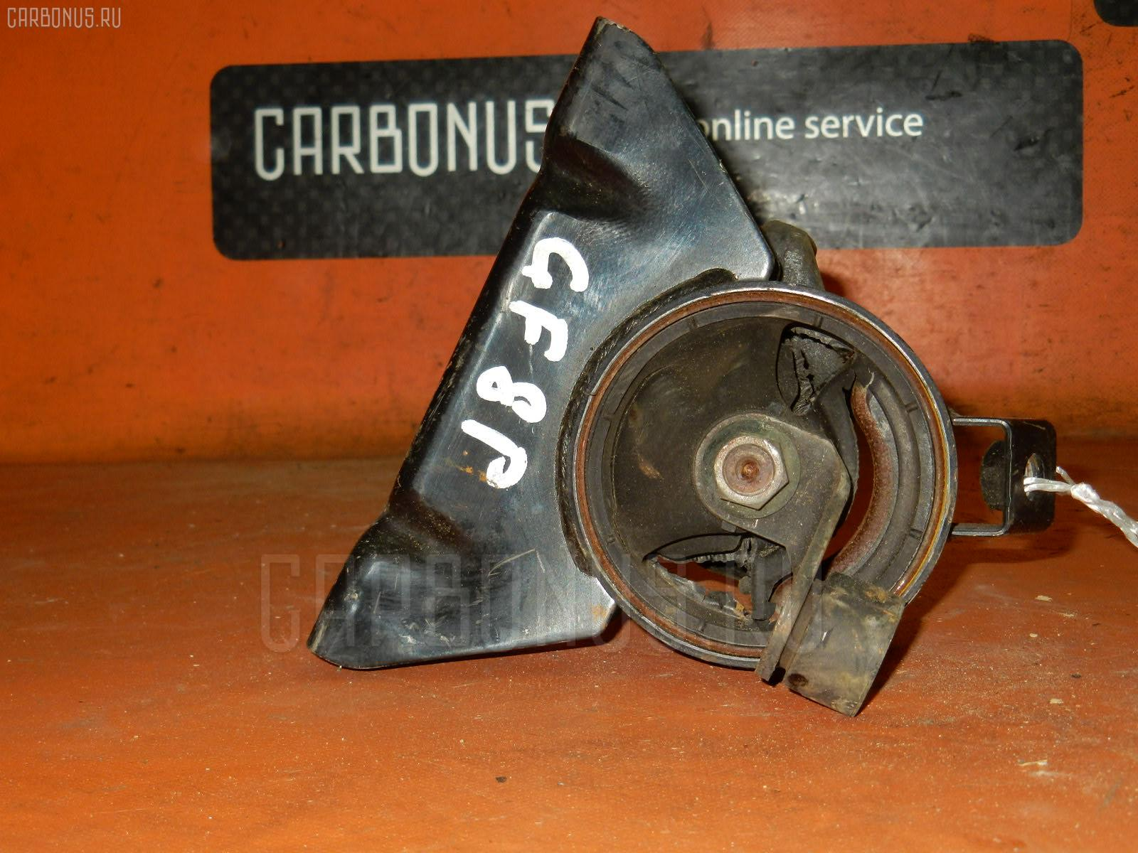 Подушка двигателя MAZDA CAPELLA GF8P FP-DE. Фото 2