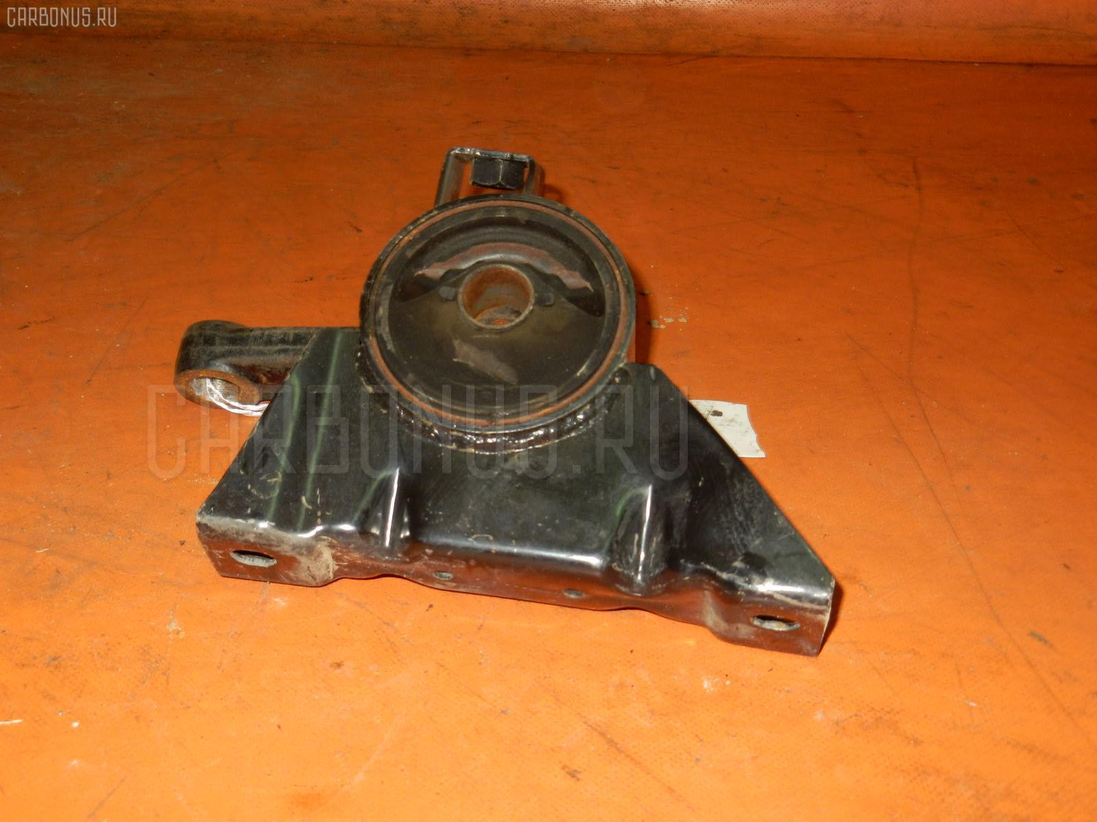 Подушка двигателя MAZDA FAMILIA S-WAGON BJ5W ZL. Фото 3