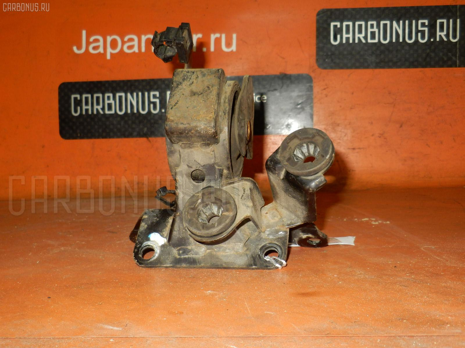 Подушка двигателя NISSAN PRIMERA TP12 QR20DE. Фото 5