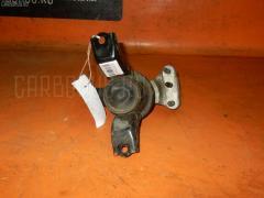 Подушка двигателя TOYOTA MR-S ZZW30 1ZZ-FE Фото 1