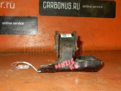 Подушка двигателя Suzuki Wagon r MH21S K6A Фото 2